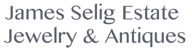 James Selig Estate Jewelry & Antiques